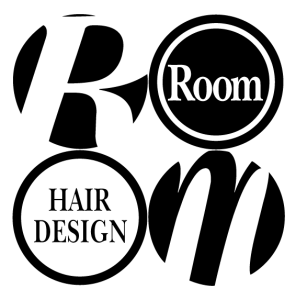 Room HAIRDESIGNロゴ